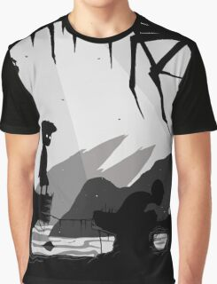 Lord of the Limbo Graphic T-Shirt