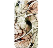 Living Structure iPhone Case/Skin