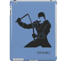 Kenshiro iPad Case/Skin