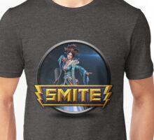Smite Chang'e Logo Unisex T-Shirt
