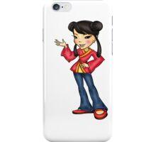 Little Cutie iPhone Case/Skin