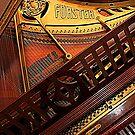 """ Piano"" by miroslava"