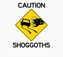Shoggoth Crossing Unisex T-Shirt