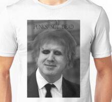Punk Boris Johnson Unisex T-Shirt