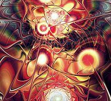 Mind Meld by Anastasiya Malakhova