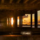 Rickenbacker Sunrise by njordphoto
