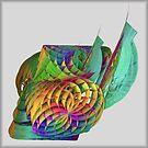 Object XVII by sunnymood