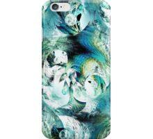 Moonlight Fish iPhone Case/Skin
