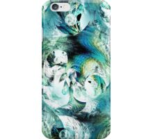 Moonlight Fish iPhone Case/Skin