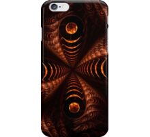Moonstruck iPhone Case/Skin