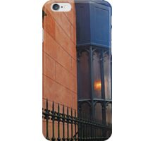 Church Window 2 iPhone Case/Skin