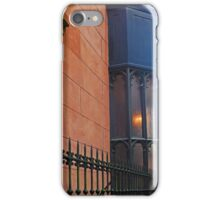 Church Window 2 iPhone Case/Skin