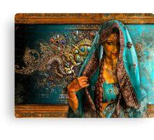 Priya Canvas Print