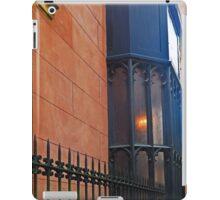 Church Window 2 iPad Case/Skin