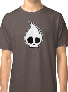 Soulthrow Skull Classic T-Shirt