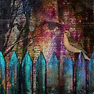 Secret Garden (Series) by Rookwood Studio ©
