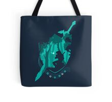 Song of Time Tote Bag