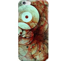 Multiple Targets iPhone Case/Skin