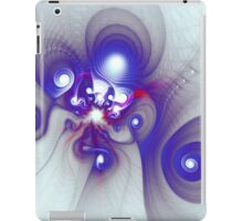 Mutant Octopus iPad Case/Skin