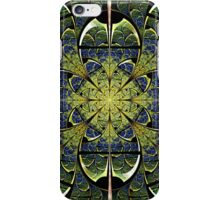 Nature Gates iPhone Case/Skin
