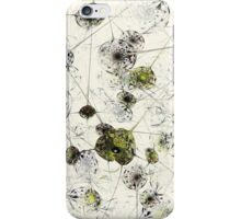 Neural Network iPhone Case/Skin
