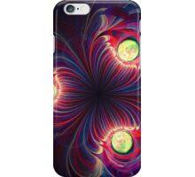 Night Flower iPhone Case/Skin