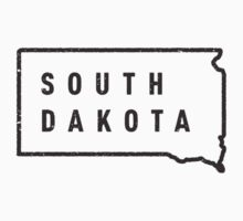 South Dakota - My home state by homestates