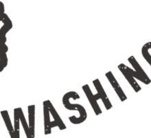 Washington - My home state Sticker