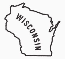 Wisconsin - My home state by homestates