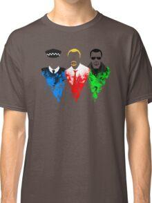 Three Flavours Cornetto Classic T-Shirt