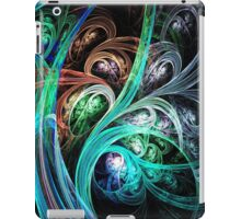 Night Phoenix iPad Case/Skin