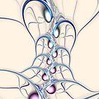 Nodes by Anastasiya Malakhova