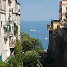 Sorrento Views by zinchik