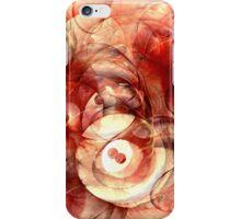 O Positive iPhone Case/Skin