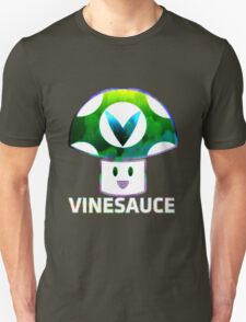 Vinesauce Glitch [UNOFFICIAL] T-Shirt
