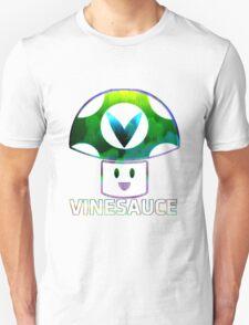 Vinesauce Glitch [UNOFFICIAL] T-Shirt