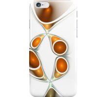 Orange Creation iPhone Case/Skin