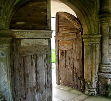 Open Door by Country  Pursuits