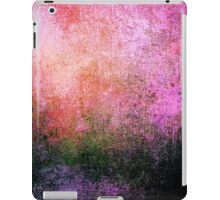 Abstract iPad Case Retro Cool New Grunge Vintage  iPad Case/Skin