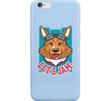 Let's Jam! iPhone Case/Skin