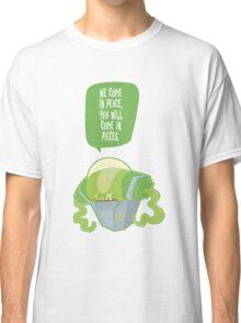 Alien General Classic T-Shirt