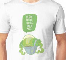 Alien General Unisex T-Shirt