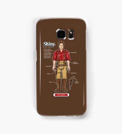 Action Mal Samsung Galaxy Case/Skin