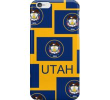 Smartphone Case - State Flag of Utah VI iPhone Case/Skin