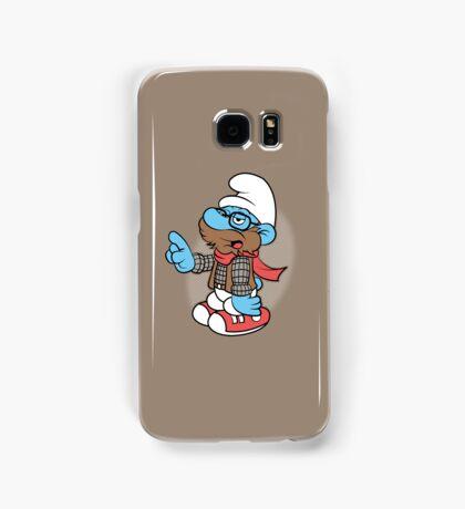 The Hipster Samsung Galaxy Case/Skin