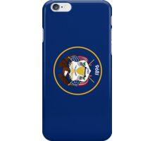 Smartphone Case - State Flag of Utah IX iPhone Case/Skin