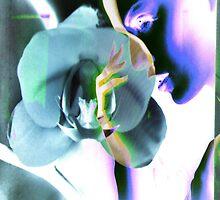 6505sbyi  Orchid Goddess by AnkhaDesh