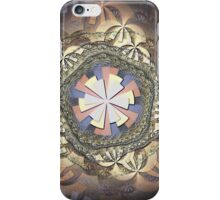 Organic Weave iPhone Case/Skin