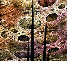 Perspective Lost by Anastasiya Malakhova