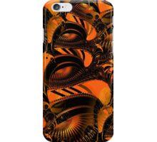 Pharaoh's Dream iPhone Case/Skin